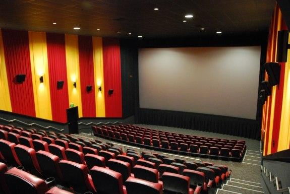 Cobb Movie Theatre Clearwater Fl
