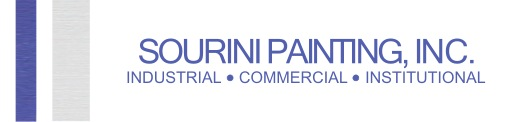 Sourini Painting, Inc. Logo
